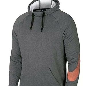 Nike Linear Swoosh Hoodie. New. Men Sizes: L & XL.